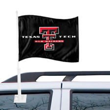 Custom Printed Hanging Car Window Flag